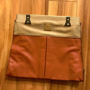 Miche Tan Kelsey Prima Shell Purse
